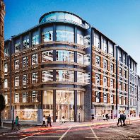 Union Investment acquires London office complex (GB)