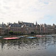 Altera gives go-ahead for The Hague resi scheme (NL)