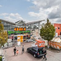 Patrizia sells German DIY portfolio for €96m