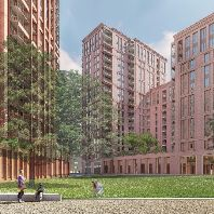 Avanton and Urban & Provincial get a go-ahead for €146m London resi scheme (GB)