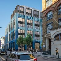 HB Reavis acquires Shoreditch redevelopment project (GB)