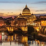 IHG to open InterContinental in Rome (IT)