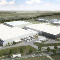 Garbe Industrial Real Estate completes logistics centre in Wolfsburg (DE)