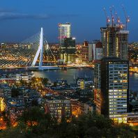 Tristan Fund sells Rotterdam parking garage for €46.1m (NL)