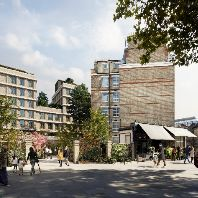 Grosvenor submits planning for sustainable development in Belgravia (GB)