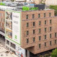 Ibis Styles expands in Bucharest (RO)