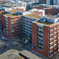 KanAm Grund Group acquires Frankfurt office building (DE)