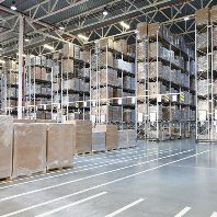 Urban logistics continues to be the star performer in Europe
