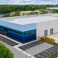 BMO Real Estate Partners acquires industrial scheme in Milton Keynes (GB)