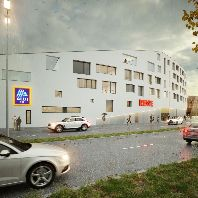 Greenman OPEN invests in €95.5m German retail project