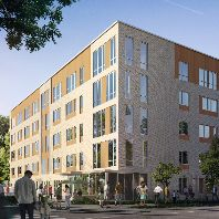 Skanska sells retirement home in Stockholm for €30.4m (SE)