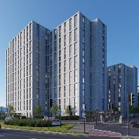 Galliford Try submits plan for Leeds resi towers (GB)
