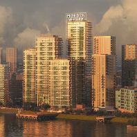 U+I submits plans for €852.4m Greenwich Peninsula project (GB)