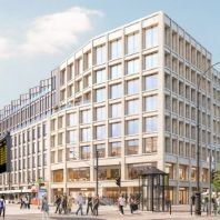 AEW acquires Haus am Rudolfplatz in Cologne (DE)