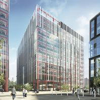 Smart Spaces to deliver Manchester's first smart building (GB)