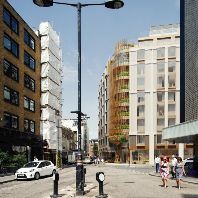 Shiva Hotels secures €252.8m financing for Marylebone scheme (GB)