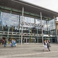 Hammerson to open Scottish retail destinations on 13 July