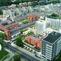 Kennedy Wilson completes Clancy Quay resi development (IE)