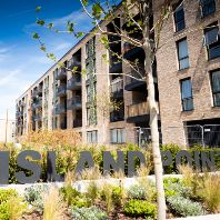 Funding Affordable Homes acquires London Docklands scheme for €31.5m (GB)