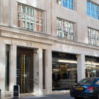 Trinova Real Estate acquires Mayfair mixed-use asset (GB)
