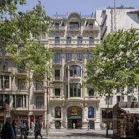 Real I.S. acquires mixed-use Barcelona property (ES)