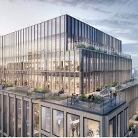 Helical and AshbyCapital secure €156m for London office scheme (GB)