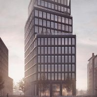 Logik Developments submits planning for Manchester commercial scheme (GB)