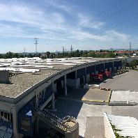 GARBE acquires two logistics properties in Vienna (AT)