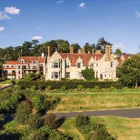 Knight Frank completes €11m Barnsdale Hall Hotel deal (GB)
