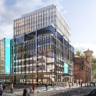 Derwent London sells London mixed-use scheme for €44.8m (GB)