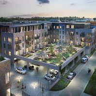Octopus Real Estate provides €20.2m for York mixed-use scheme (GB)