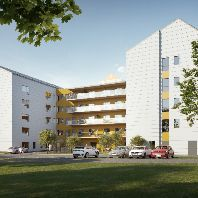 Northern Horizon invests €25m in Swedish retirement home