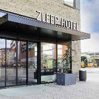 Zleep Hotels to debut in Switzerland