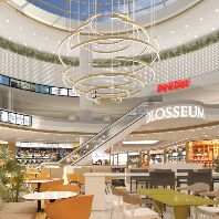 Colosseum Mall to open in 2021 (RO)