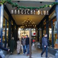Deka acquires Haagsche Bluf complex in the Hague (NL)