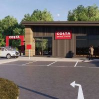 Harworth Group to develop two Costa Coffee drive-thrus (GB)
