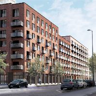Nuveen Real Estate invests in Danish student scheme