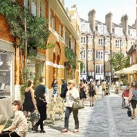 Grosvenor unveils plans for West London regeneration scheme (GB)
