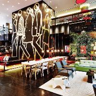CitizenM Hotels team up with GBI for German debut