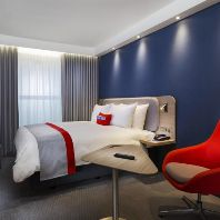 IHG plans first new hotel in Budapest in 23 years (HU)