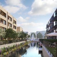 CA Immo and UBM Development begin Mainz mixed-use project (DE)