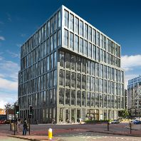Federated Hermes and MEPC to deliver zero carbon Manchester office scheme (GB)