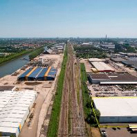 Edmond de Rothschild REIM acquires Utrecht warehouse (NL)