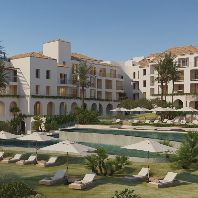 Intriva Capital teams up with Hyatt for Spanish resort project