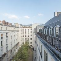 Deka acquires Paris office building for €165m (FR)