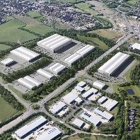 Harworth secures planning for Gateway 36 project (GB)