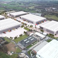 St Francis Group unveils plans for Radway Green industrial development (GB)