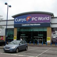Dixons Carphone to cut 800 jobs (GB)