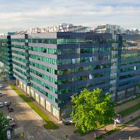 Atenor secures €80m financing for Hermes Business Campus (RO)
