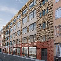 Investec provides €18.4m loan for London office project (GB)